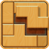 Wood Brick -Jigsaw Wood Puzzle