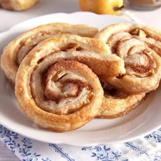 Pastry Rolls Recipes