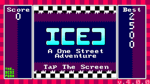 Iced - A One Street Adventure  screenshots EasyGameCheats.pro 1