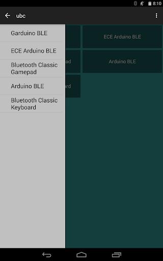 Universal Bluetooth Controller