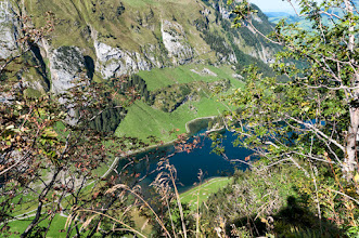 Photo: from high above Seealpsee Switzerland  #treetuesday  by +Christina Lawrie +Shannon S. Myers +Tree Tuesday  #landscapephotography  by +Margaret Tompkins +Carra Riley +paul t beard +Ke Zeng +David Heath Williams +Landscape Photography  #europeanphotography  by +Charles Lupica +Manuel Votta +pio dal cin +Susanne Ramharter +European Photo  #alpstein   #switzerland   #spcfeature  by +Swiss Photography Club G+  #trees