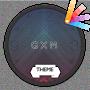 Премиум Gri M Theme For Xperia временно бесплатно