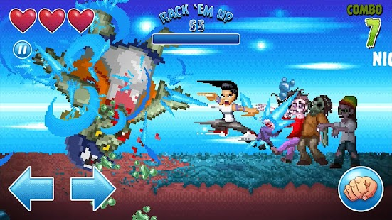 Rockabilly Beatdown- screenshot thumbnail