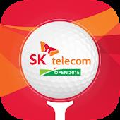SK텔레콤 오픈 2015 공식 모바일 앱