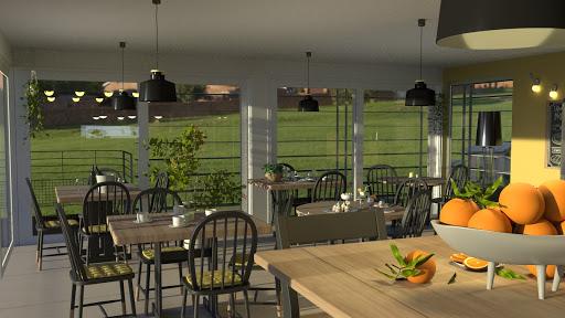 O150 restaurant