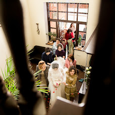 Wedding photographer Anton Antonenko (Anton26). Photo of 20.05.2015