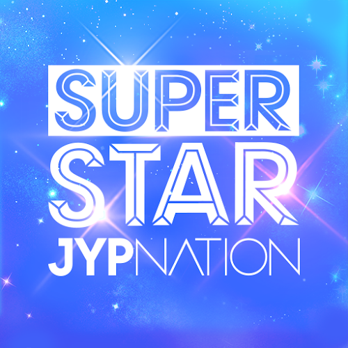 SuperStar JYPNATION 2.9.6