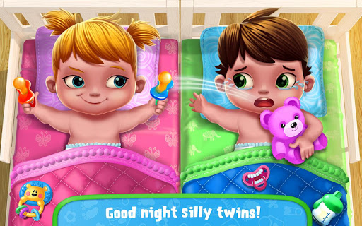 Baby Twins - Newborn Care  screenshots 14