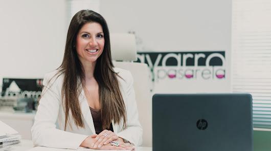 La empresaria almeriense Rosalía Navarro, Premio Solidarios de la ONCE