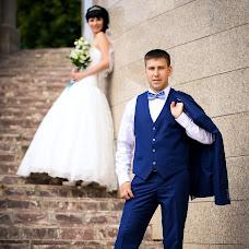Свадебный фотограф Анна Жукова (annazhukova). Фотография от 04.02.2015