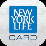 New York Life Visa Card Icon