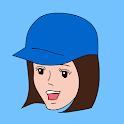 Crazy Batting Center icon