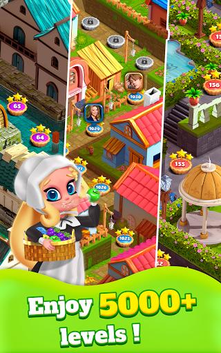 Princess Pop - Bubble Games filehippodl screenshot 23