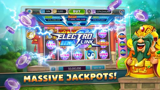 myVEGAS Slots - Las Vegas Casino Slot Machines android2mod screenshots 2