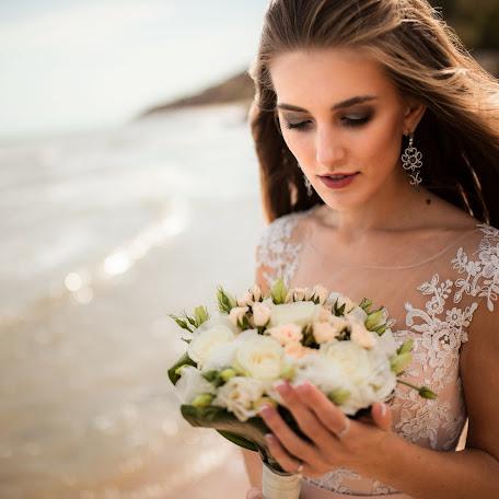 Wedding photographer Artem Martynov (artemstudio). Photo of 15.10.2017