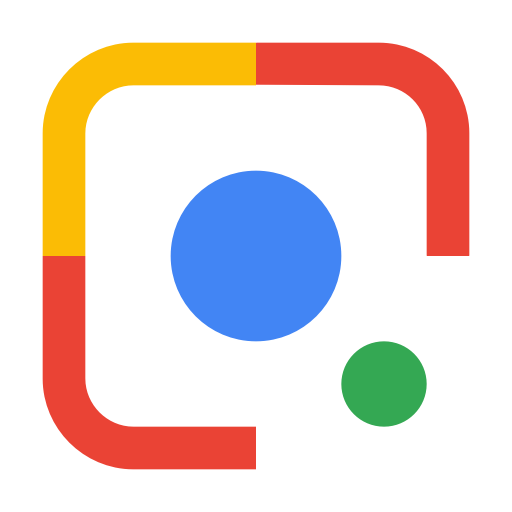Icon for Google Lens