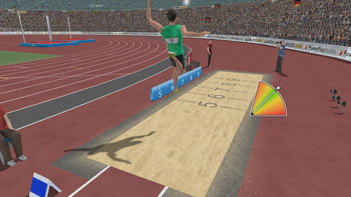 Athletics Mania: Track & Field Summer Sports Game 2.1 screenshots 2