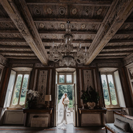 Wedding photographer Rossella Putino (rossellaputino). Photo of 03.11.2017