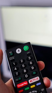 smart remote control for all tv pro 2018 - náhled