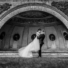 Wedding photographer Mateusz Brzeźniak (mateuszb). Photo of 20.06.2017