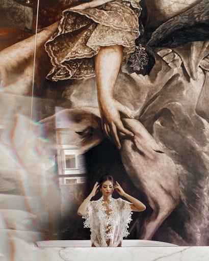 Wedding photographer Volodymyr Ivash (skilloVE). Photo of 01.10.2019