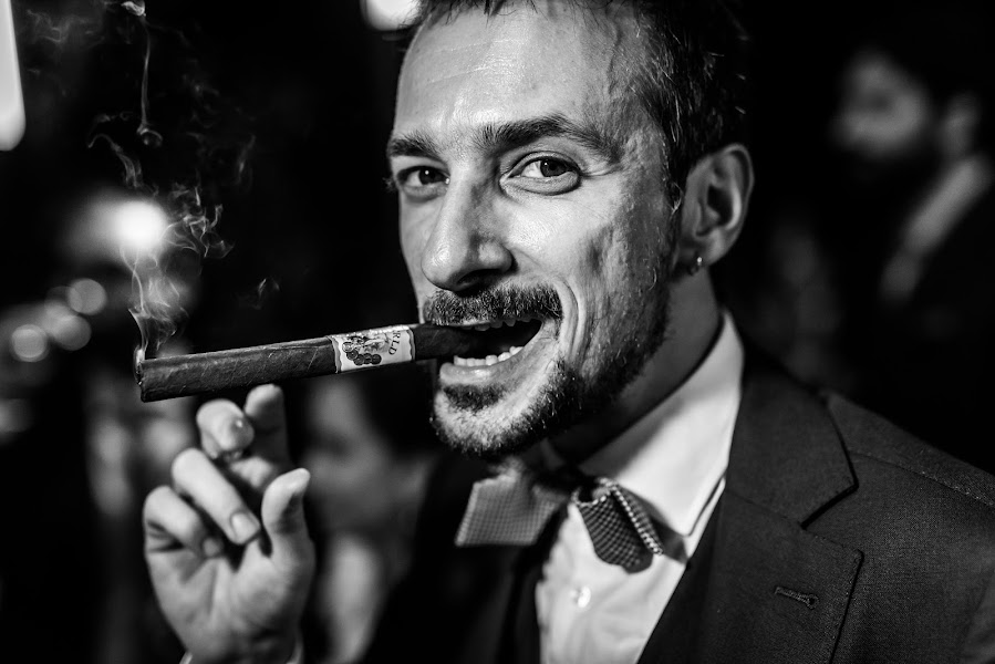 Wedding photographer Antonio Bonifacio (MommStudio). Photo of 01.02.2019