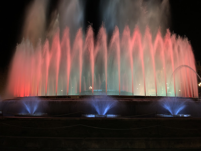 Pink water  di annarita_borrelli