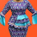 Ankara Skirt & Blouse Styles icon