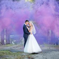 Wedding photographer Paweł Górecki (pawelgorecki). Photo of 20.11.2017