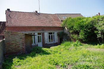 maison à Hangest-sur-Somme (80)