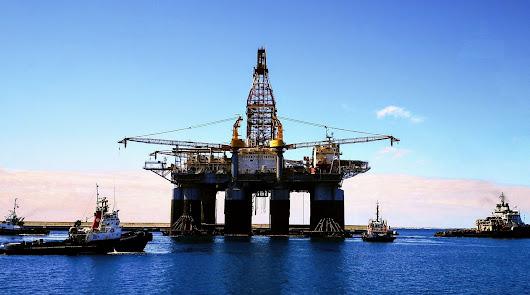 La plataforma perolífera ha llegado a Almería.