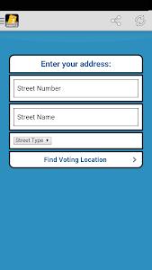 Winnipeg Elections screenshot 2