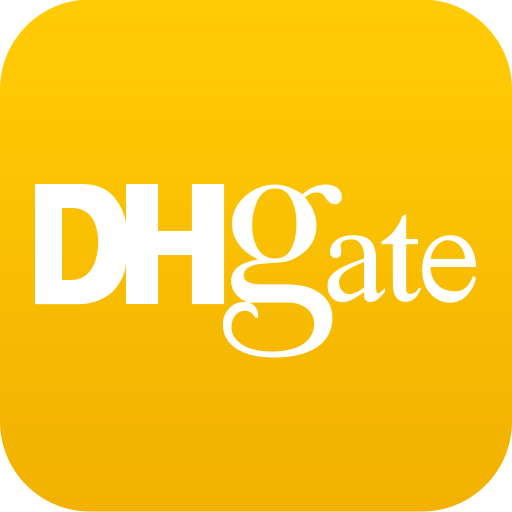 DHgate-Online Wholesale Stores Icon