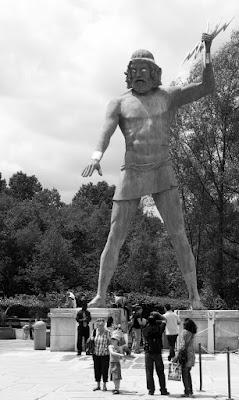 L'ira di Zeus di lady oscar