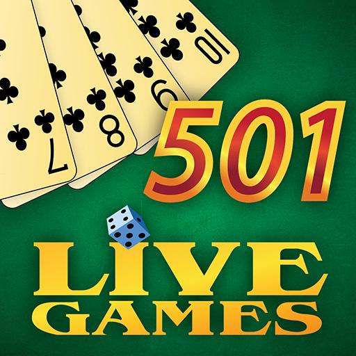 карточная игра 501