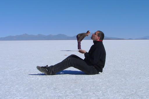 Bolivia 2006