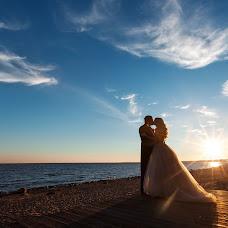 Wedding photographer Anna Averina (averinafoto). Photo of 12.08.2017