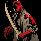 Hellboy Emoji