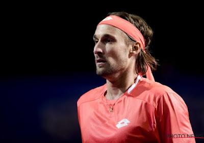 Ruben Bemelmans wint ook in de tweede kwalificatieronde voor Roland Garros