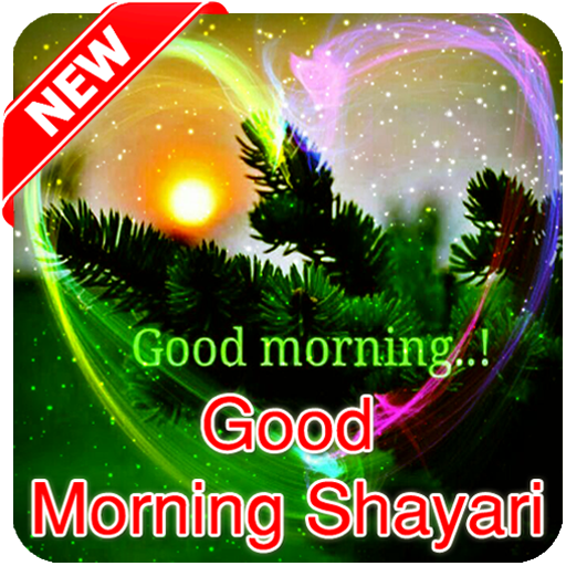 Good Morning Shayari Apps On Google Play