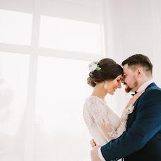 Wedding photographer Tatyana Suschenya (lilplague). Photo of 05.12.2016