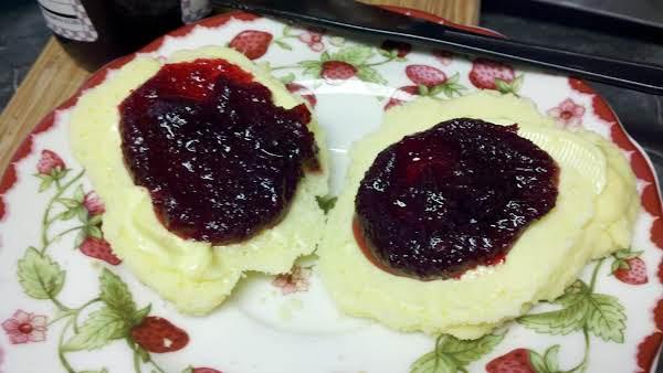 Cranberry Jam By Susan Recipe