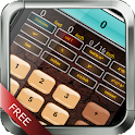 Concrete Calculator FREE! icon