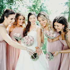 Fotografo di matrimoni Aquilino Paparo (paparo). Foto del 23.06.2017