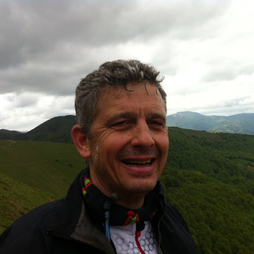 Emmanuel Windal va participer à la course des deux châteaux 2015 au profit de L'Arche à Compiègne