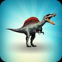 Spinosaurus Simulator icon