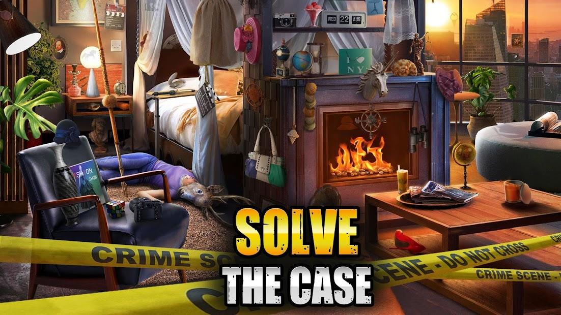 Homicide Squad: Hidden Crimes screenshot 9