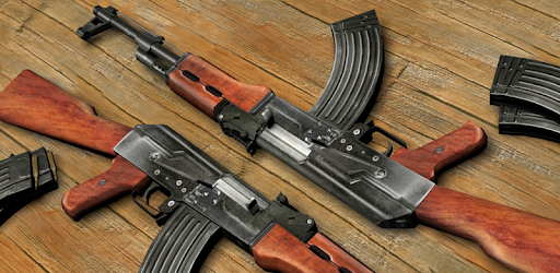 AK-47 Sounds - Apps on Google Play