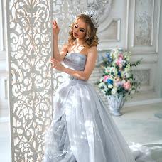 Wedding photographer Olga Parmenova (parmenova). Photo of 09.12.2016