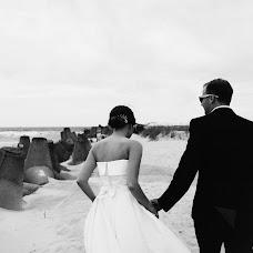 Wedding photographer Aivaras Simeliunas (simeliunas). Photo of 15.05.2018
